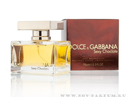 "Dolce and Gabbana ""Sexy Choclate"", 75ml"