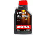 8100 Eco-clean+ 5w30 1л