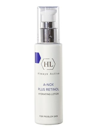 Увлажняющий лосьон A-NOX plus RETINOL Hydrating Lotion