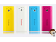 Power Bank Yoobao 5200mAh Bright Moon YB-622-4