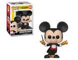 Фигурка Funko POP! Vinyl: Disney: Mickey's 90th: Conductor Mickey