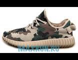 Кроссовки Adidas Yeezy Boost 350 army