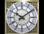 Фасадные и уличные часы