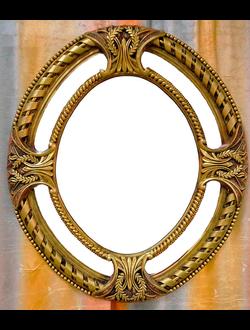 Зеркало «Жизель»
