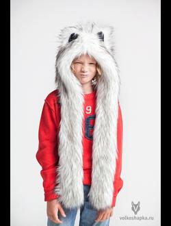 Полярный волк детская