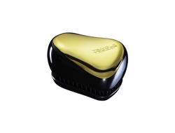 "Расческа Tangle Teezer Compact Styler ""Золотая Лихорадка"""
