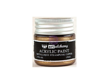 Acrylic Paint-Metallique Steampunk Copper 1.7oz
