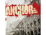 "красный LP Anchor ""The quiet dance"" (Refuse Records)"