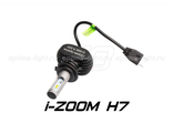 Optima LED i-ZOOM H7 White/Warm White