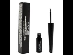 Жидкая водостойкая подводка для глаз MAC Mineralize WaterProof eyeliner