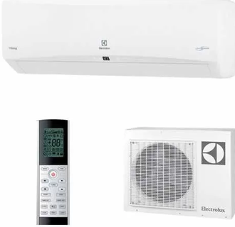 Сплит система Electrolux EACS/I-09HVI/N3 серии Viking DC Inverter