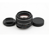 Объектив SMC Takumar 50 mm f/ 1.4 №7402471