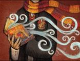 Магия книг.Гриффиндор