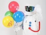 Аренда ростовой куклы Космонавт