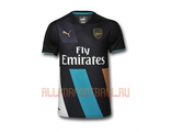 Арсенал запасная футболка 2015-2016 Arsenal FC 3rd Kit 2015-2016