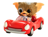 Фигурка Funko POP! Rides: Gremlins: Gizmo in Red Car (Exc)