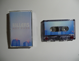 The Killers ‎- Hot Fuss