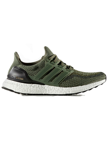 Adidas Ultra Boost Dark Green