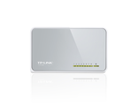 Коммутатор 8-port 10/100M TP-Link TL-SF1008D