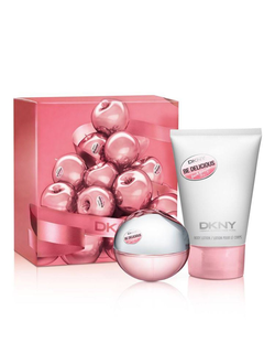 Donna Karan Be Delicious Fresh Blossom Женский набор