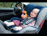 Автомобильные принадлежности для ребенка