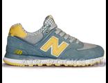 New Balance 574 Classic (Euro 41-44) NB574-101