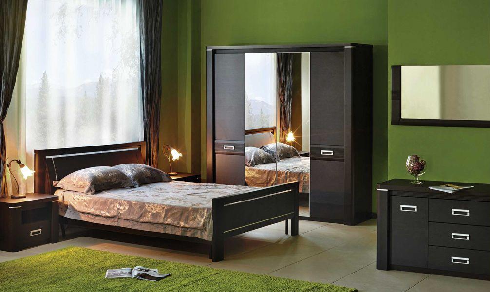 Посмотреть композиции спальни магнолия в наличии в севастопо.