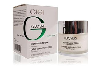 GIGI RECOVERY  RESTORE NIGHT CREAM ночной крем