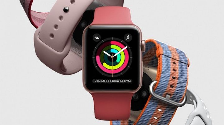 40 фишек Apple Watch