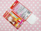 Вкладыши для одежды от пятен пота и дезодоранта 14шт (7 пар)