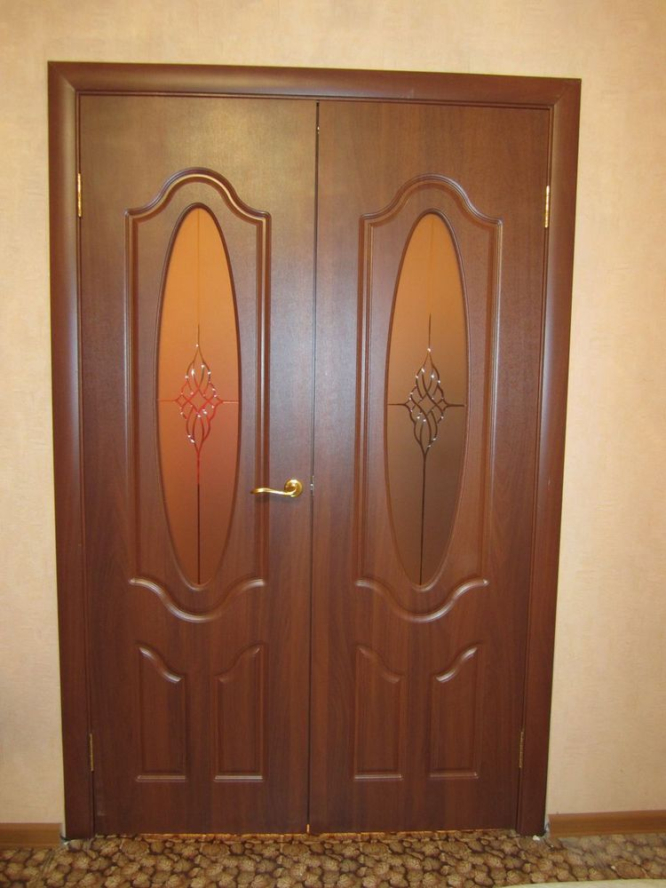 сколько стоит железная дверь обычная