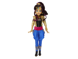 Джордан - Genie Chic  /Disney Descendants Auradon Genie Chic Jordan Doll
