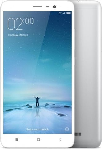 Xiaomi Redmi Note 3 16GB Silver