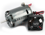 Yeah Racing Modified 540 Sensored Brushless Motor 17.5T 2200kv For 1:10 Onroad & Offroad RC Car #MT-0010