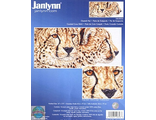 Пара гепардов (Cheetah Pair) 106-0056 vkn