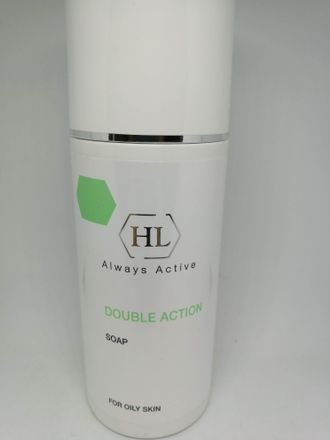 Holy Land Double Action Soap  250ml