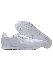 Reebok Classic Leather Triple White