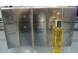 "Масло для лица Guerlain ""Abeille Royale Face Treatment Oil 28 мл"