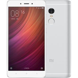 Смартфон Redmi Note 4 3 GB RAM/64 GB ROM silver