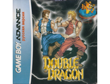 """Double Dragon"" Игра для Гейм Бой ""Двойной Дракон"" (GBA)"