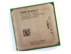 Процессор CPU AMD ATHLON 775Z