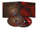CANNIBAL CORPSE - Red Before Black 2CD Digi