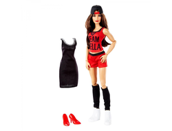 Никки Белла - WWE Superstars Nikki Bella (Mattel)