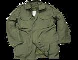 Куртка M-65 Fostex