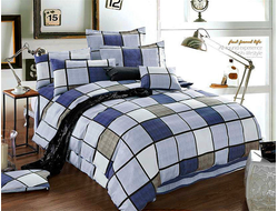 Артикул С 192. Комплект постельного белья из сатина, только 100% хлопок