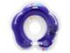 Круг музыкальный на шею для купания малышей с рождения Roxy kids Flipper Мusic