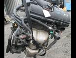 Двигатель на NISSAN CUBE CR14 кузов BZ11