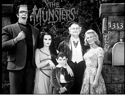Funko Pop! The Munsters