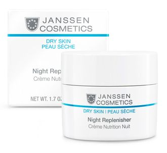 Janssen Dry Skin Night Replenisher 50 мл