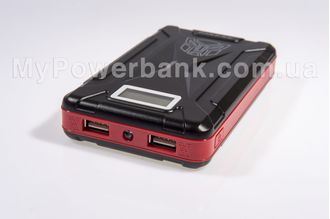 powerbank PINENG-933 10000mah